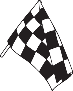 Checkered Flags 12