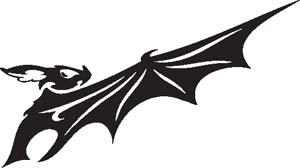 Tribal Bat 16