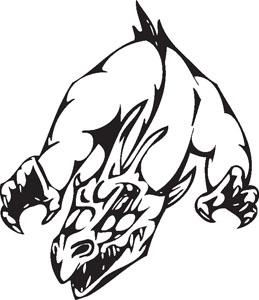 Dragon decal 37